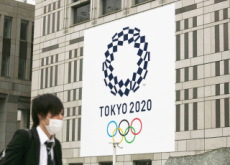 Should the Tokyo Olympics Be Canceled? - Think & Talk