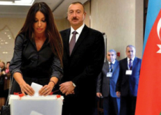 Ruling Party Wins In Azerbaijan's Parliamentary Elections - World News