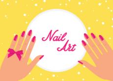 History of Nail Art - History
