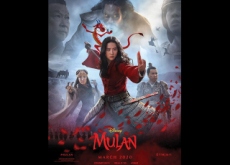 Live-Action Remake of 'Mulan' to Be Released This July - World News