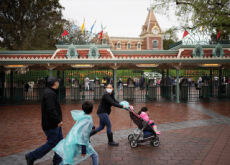 Disneyland's Reopening Met With Mixed Response - What's Trending