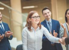 Making a Good Impression Through Body Language - Life Tips