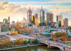 Melbourne - Places