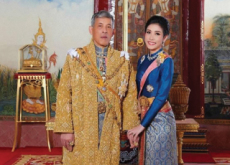 Thailand's King Restores Consort's Title After Purging Her for Disloyalty - World News