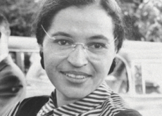 Rosa Parks - People