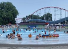 Cedar Point - Places