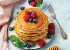 History of Pancakes - History