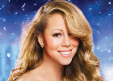 Mariah Carey - People