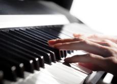 Pianos Versus Guitars - Think & Talk