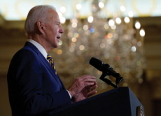 Biden Reexamines Arms Sales to the Middle East - World News