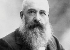 Claude Monet - People