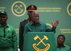 Mysterious Death of Tanzanian President - World News