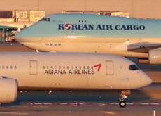 Korean Air and Asiana Airlines to Become One Brand - National News