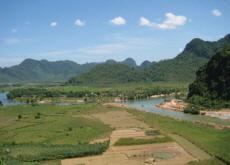 Phong Nha-Ke Bang National Park - Places