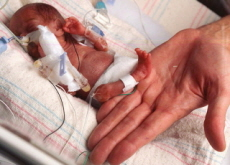 World's Smallest Baby Leaves the Hospital - World News