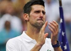 Djokovic Misses Out on Golden Slam - Entertainment & Sports