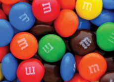 The History of M&Ms - History