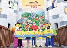 Legoland To Open in Chuncheon - National News