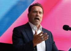 Historical Moments: Arnold Schwarzenegger Becomes California's Governor - History