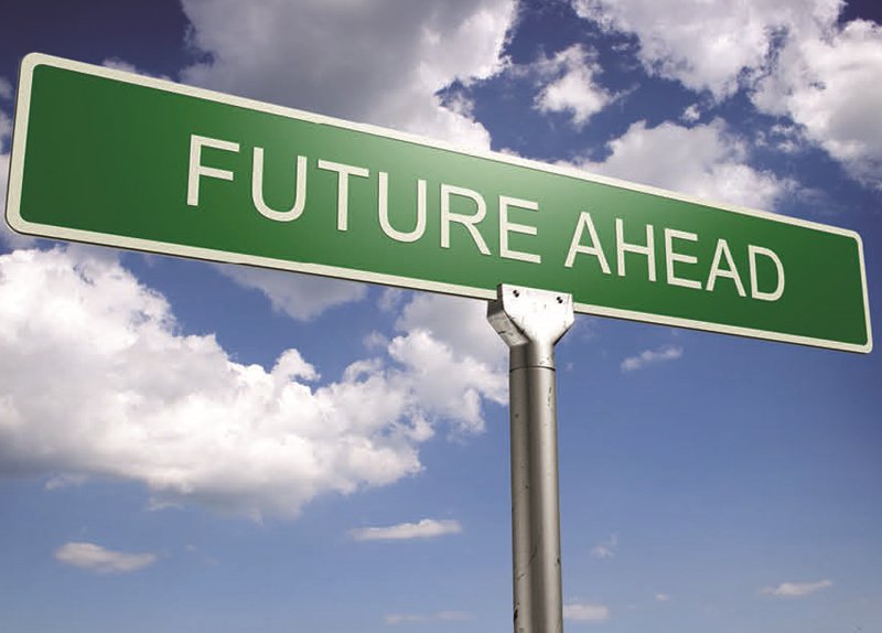 Is it better to live in the moment or plan for the future?