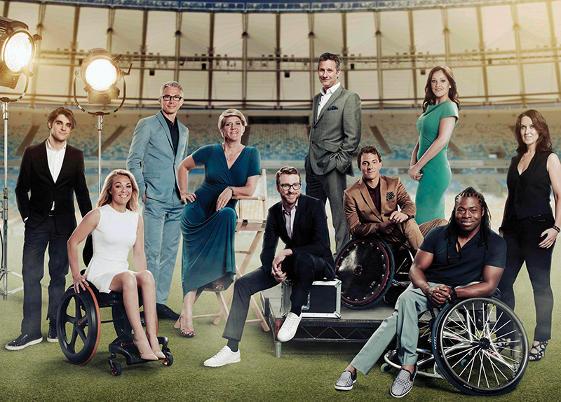 Rio's Paralympic Games