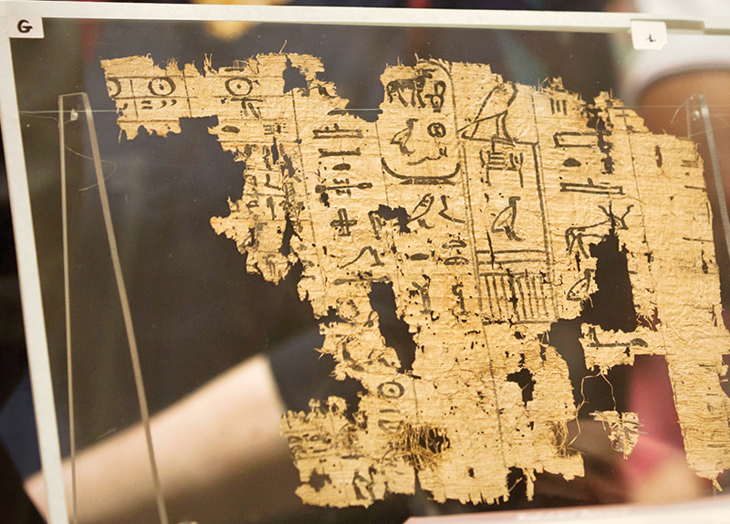 World's Oldest Writings Just Discovered!