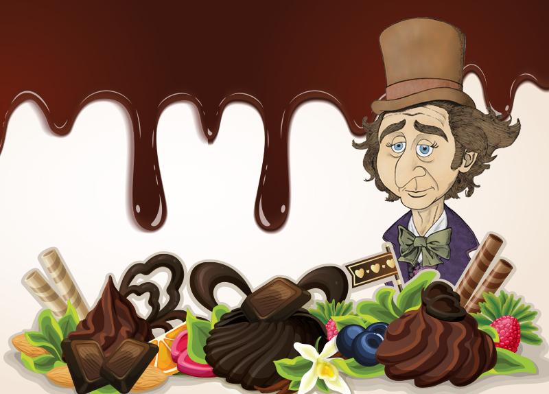 Gene: The Original Willy Wonka0
