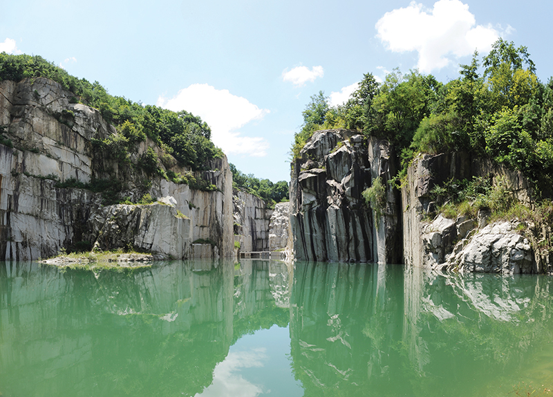 The Breathtaking Pocheon Art Valley2