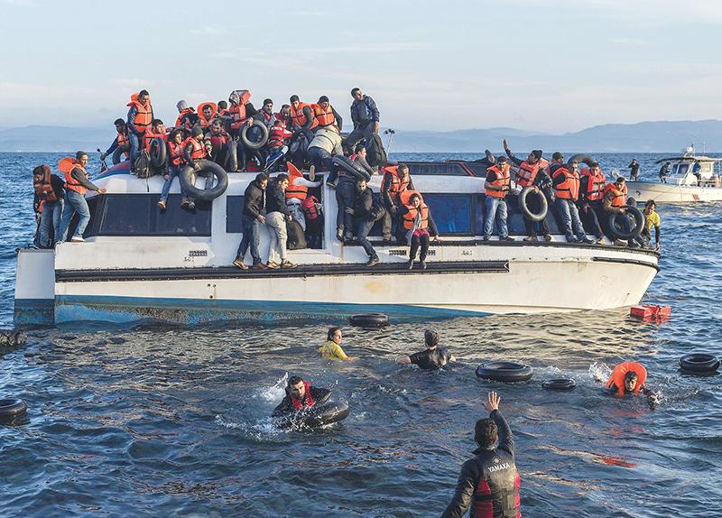 International Migrants Day0