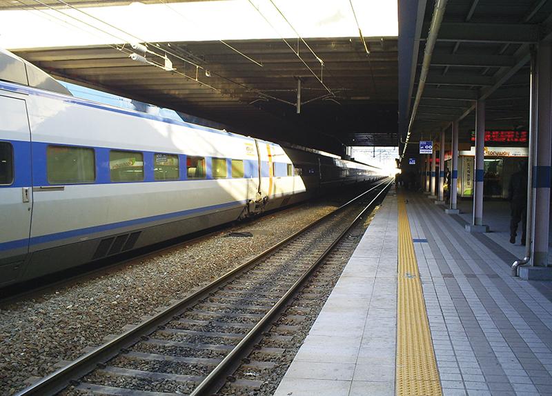 Super Rapid Train3