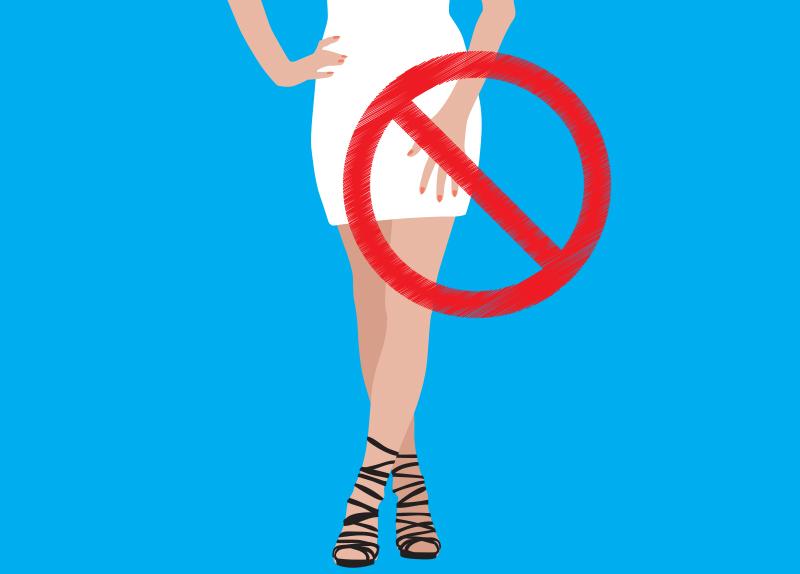 France Bans Skinny Models0
