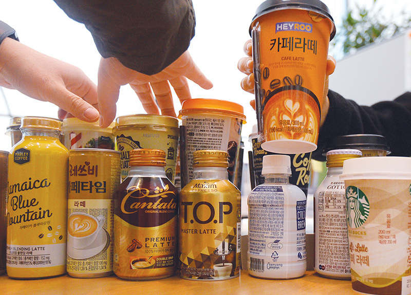 Should Caffeine Have A Legal Drinking Age?