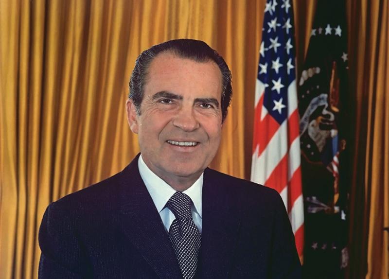 Richard Nixon0