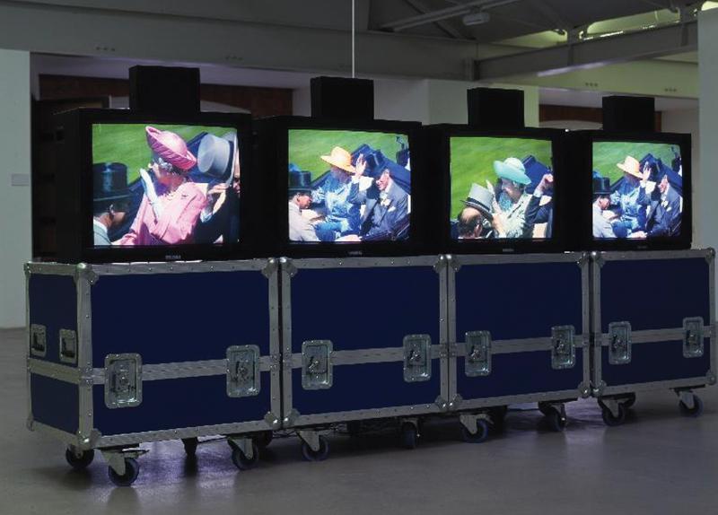 British Artworks On Display In Seoul2