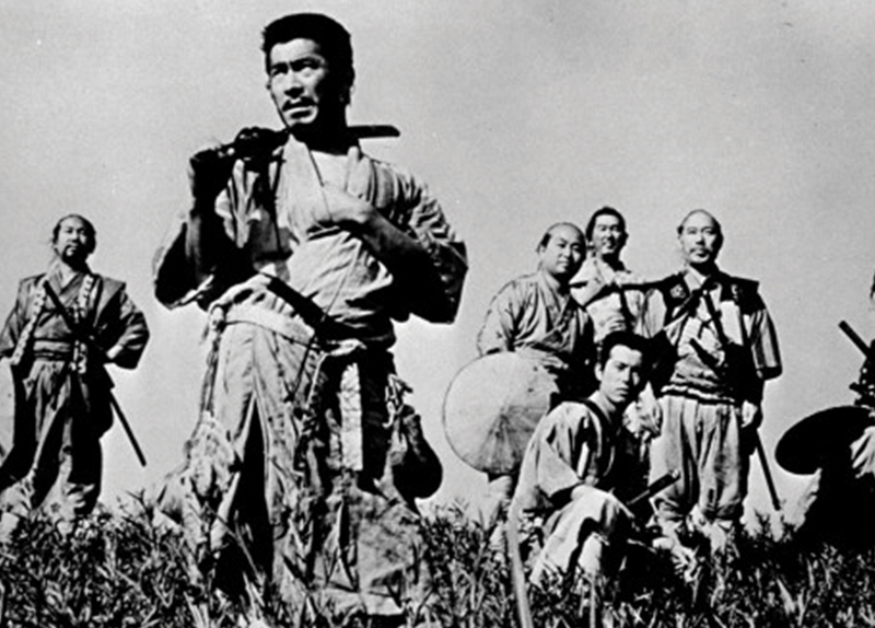 The Golden Age Of Asian Cinema0