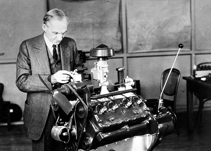 Henry Ford0