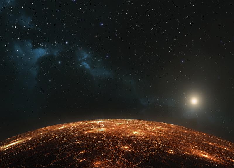 Alien Atmospheres On Earth0