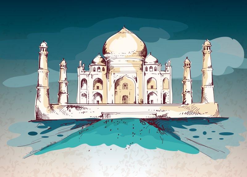 Time Restriction Of Taj Mahal