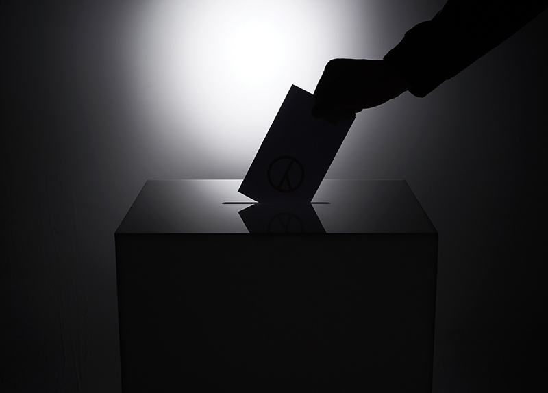 Should Citizens Be Required To Vote?0
