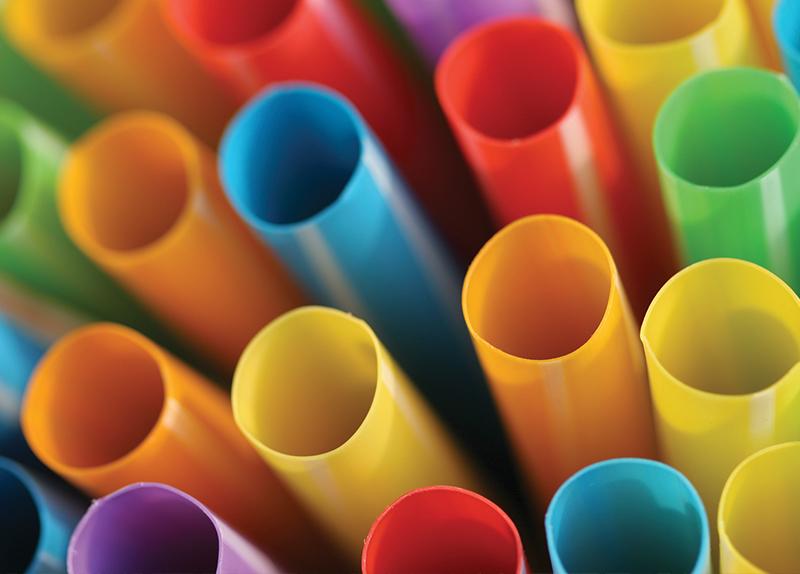 Banning Single-Use Plastic Straws0