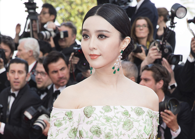 Salary Limits For Actors In China
