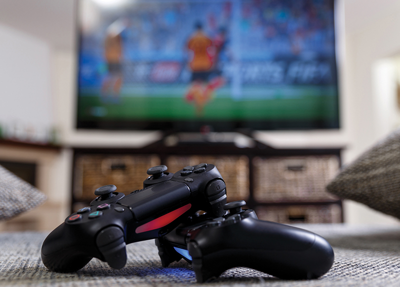 Can Playing Video Games Make Us Smarter?0