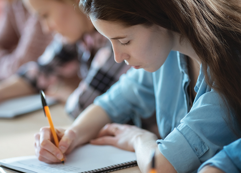 Is Standardized Testing A Good Practice?0