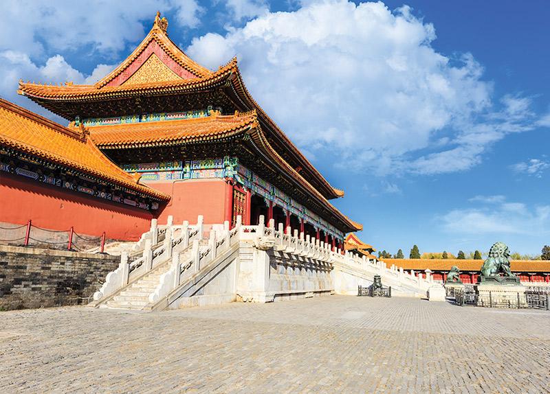 The Forbidden City0