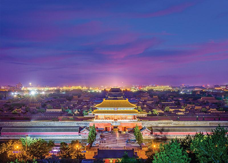 The Forbidden City2