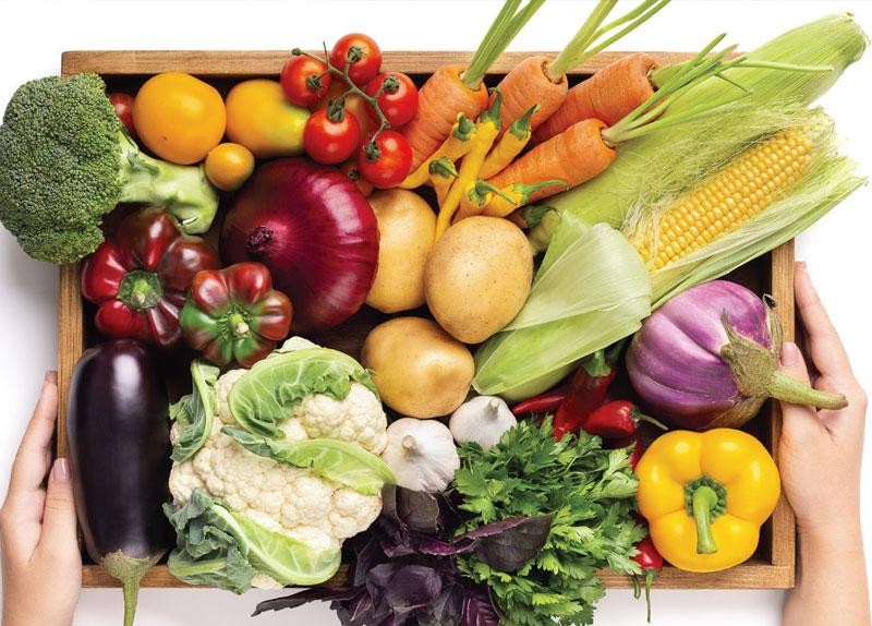Is Organic Food Healthier Than Conventional Food?0