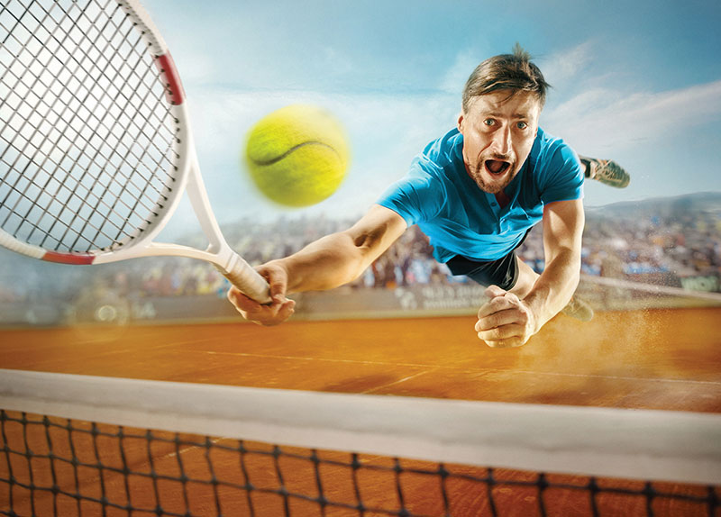 Do Grunts Have an Effect on Tennis Players?0