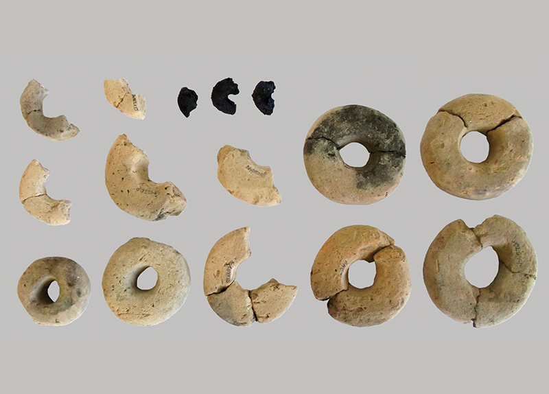 Bronze Age Cereal?0