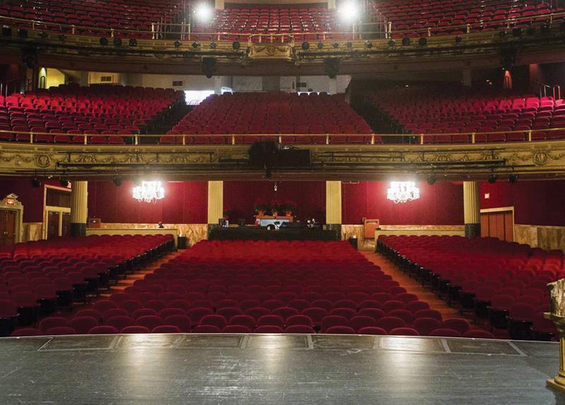 Apollo Theater0