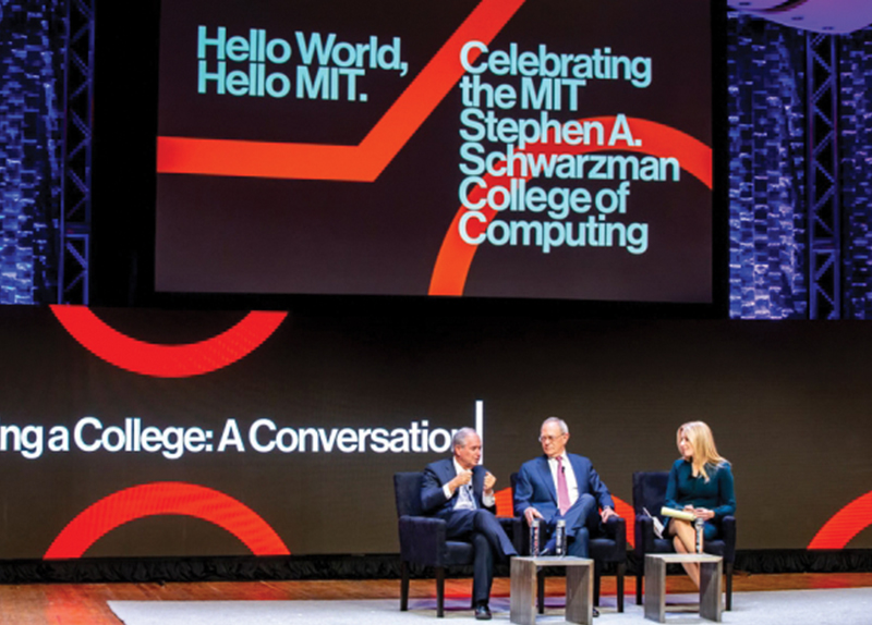 MIT's New AI School
